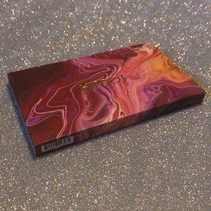 Hipdot Zion Pigment Palette